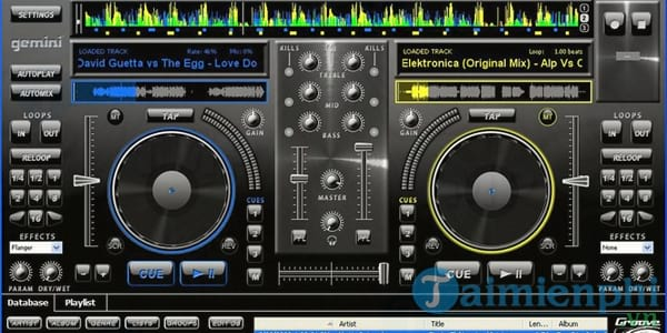 Virtual DJ Mixer Pro for Android