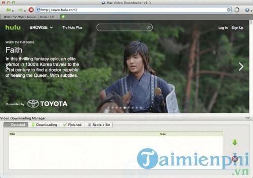 Mac Video Downloader for Mac