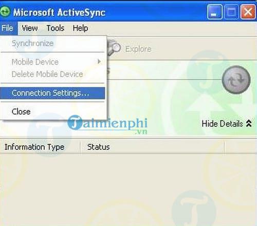 Microsoft ActiveSync