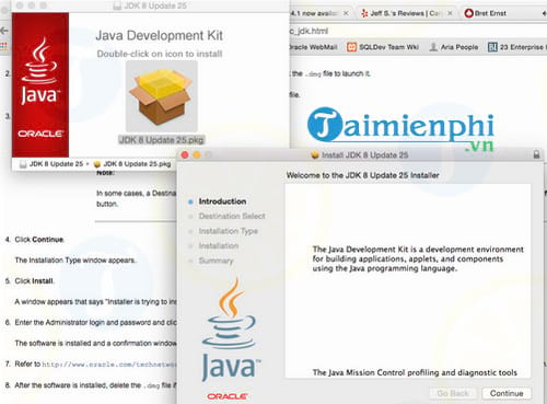 JDK for Mac