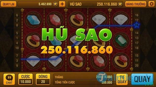 Vương Quốc Sao for iOS