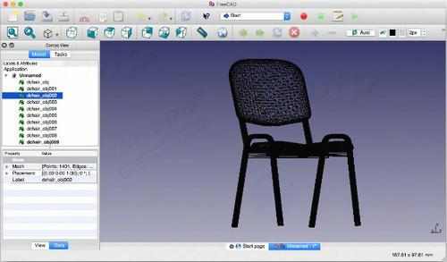 FreeCAD for Mac