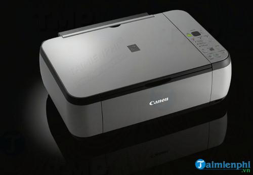 Canon PIXMA MP270 Driver for Mac