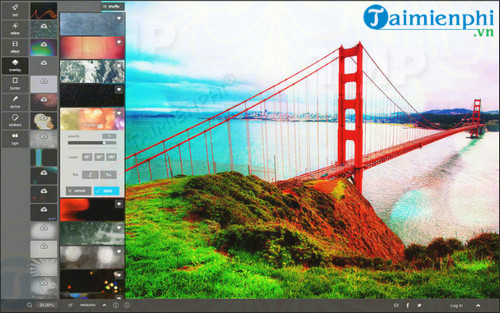 Autodesk Pixlr for Mac