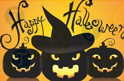 Từ vựng tiếng anh chủ đề Halloween