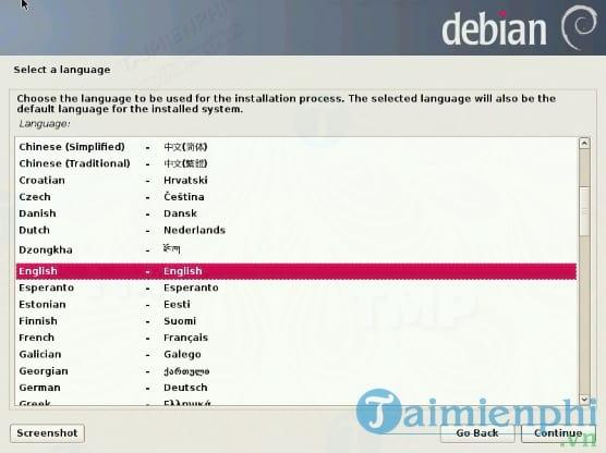 Debian Installer Loader