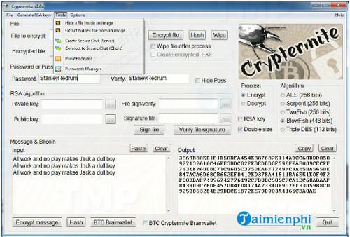 Cryptermite