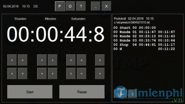 Stopwatch312