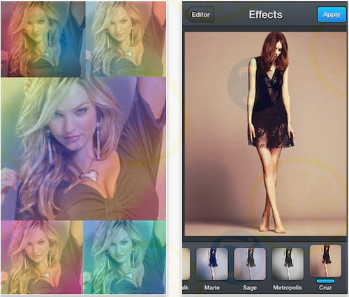Selfie Photo Editor Free