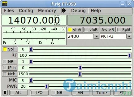 Flrig