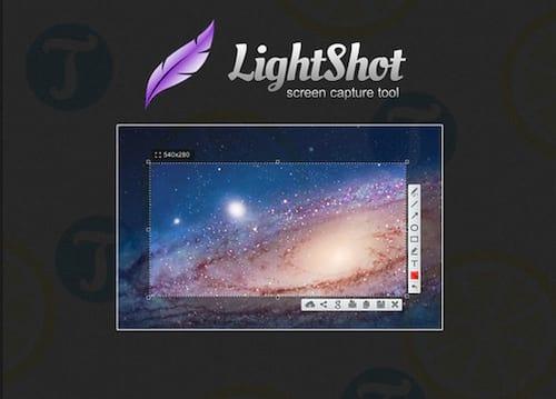 Lightshot Screenshot for Mac