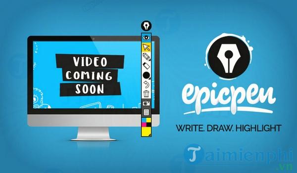 Epic Pen