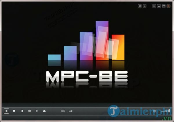Media Player Classic Black Edition Portable