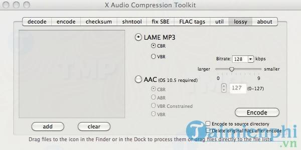 xACT for Mac