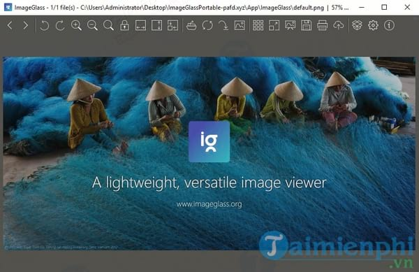 ImageGlass Portable