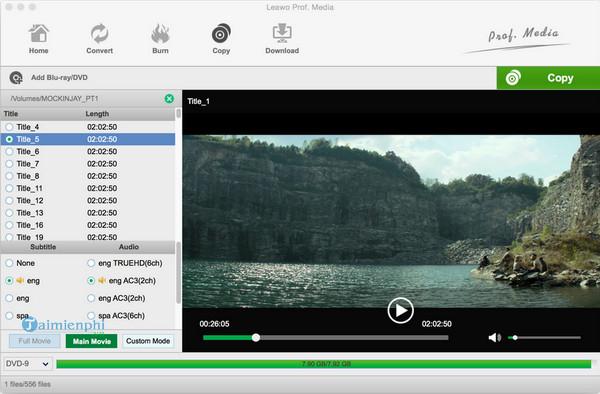 download leawo bluray copy for mac
