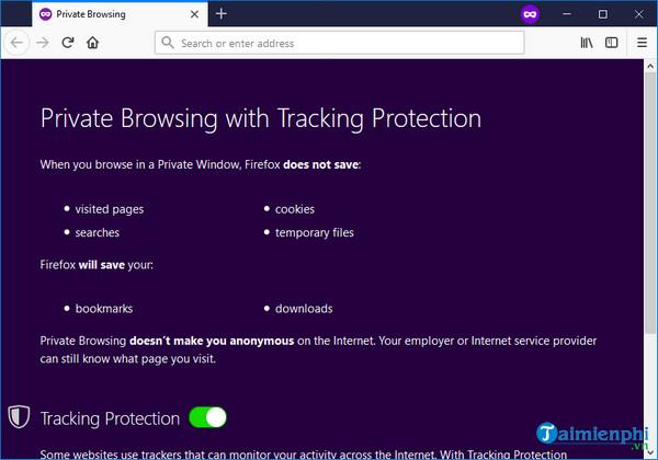 Firefox, tải Firefox tiếng Việt, trình duyệt web nhanh chóng