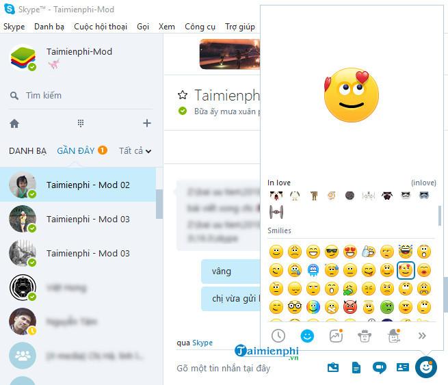 Skype 8 51 0 92, tải Skype mới nhất 2019, Download Skype cho