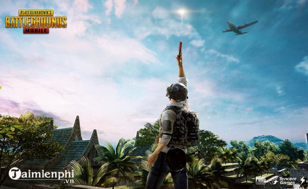 download pubg mobile
