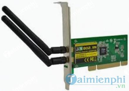 Ralink 802.11n Wireless LAN Card