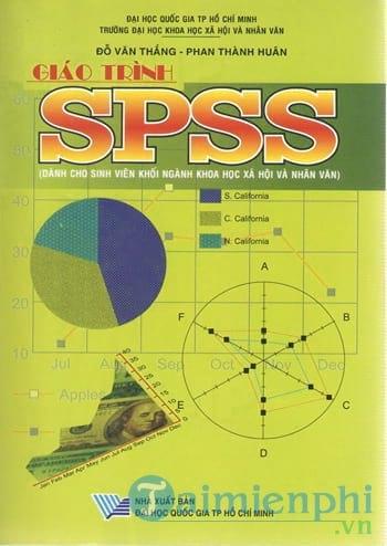 Giáo trình SPSS