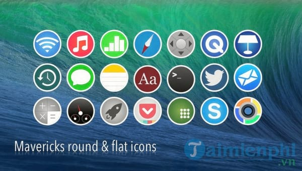 Flaticon for Mac