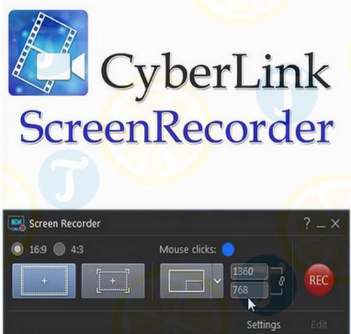 download cyberlink screen recorder