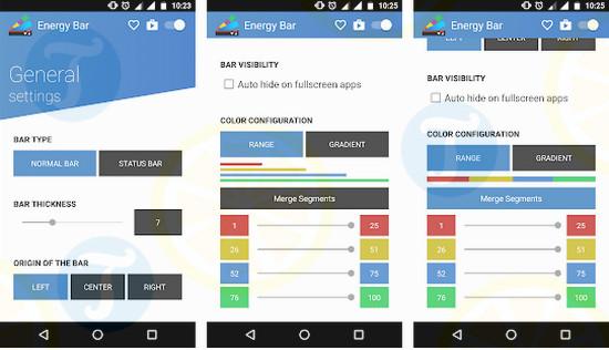 download energy bar
