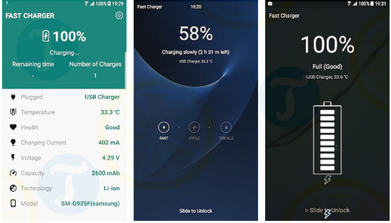 download fast charging
