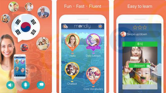download learn korean