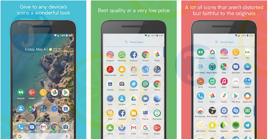 download pixelful icon pack
