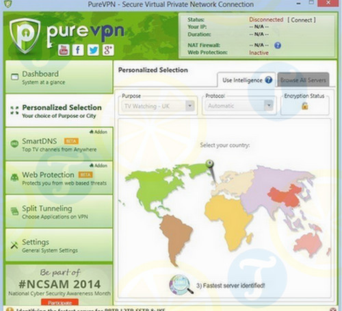 download purevpn