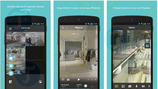 download vivotek iviewer