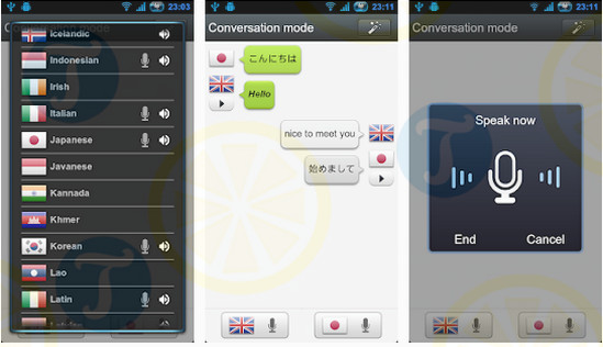 download voice translator