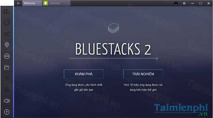 tai bluestacks 2