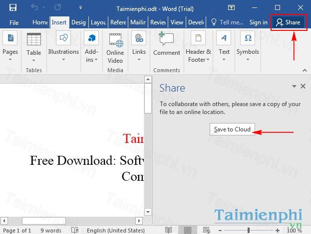 download office 2016 64bit