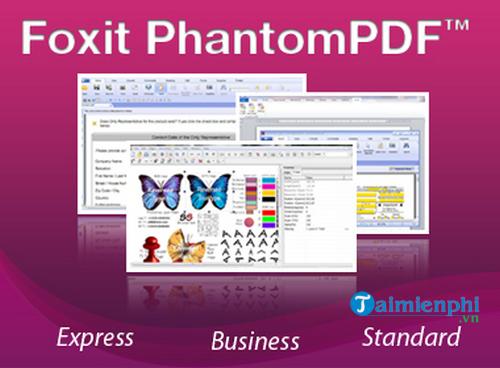 Foxit Phantom
