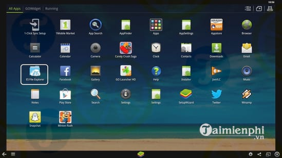 bluestacks for enterprise
