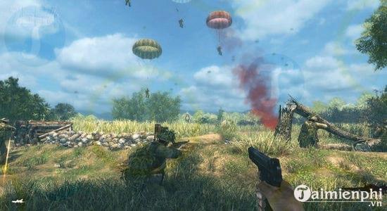 Tải Game 7554 - Chiến dịch Điện Biên Phủ