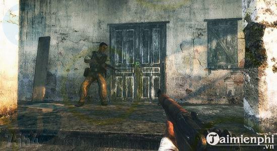 Download Game 7554 - Chiến dịch Điện Biên Phủ