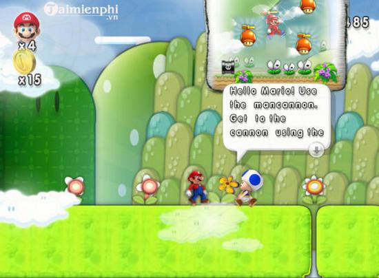 download super mario bros 3 mario forever flash