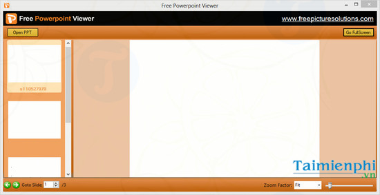 Download PowerPoint Viewer 2007 1 0 - Xem tập tin PowerPoint -taimienp