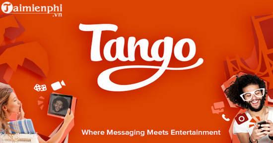 tai tango
