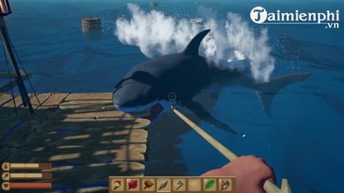 Download Game Raft 2021 - Game sinh tồn giữa biển khơi 3