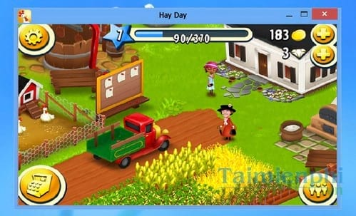 hayday for windows pc