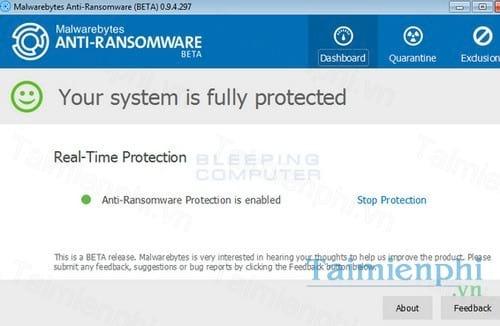 malwarebytes anti ransomware