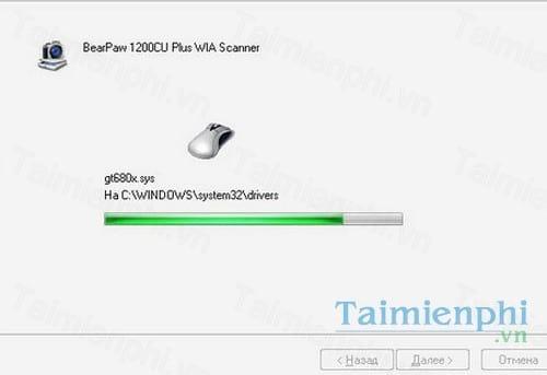 Download BearPaw 1200CU Plus WIA Scanner 1 0 0 0 - Driver hỗ trợ kết n