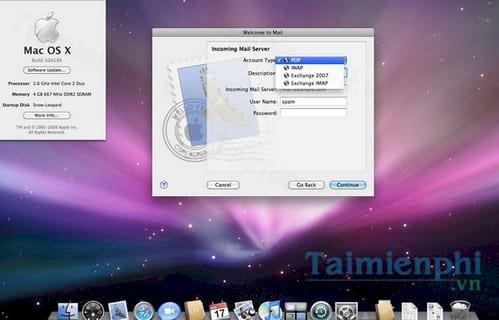 Download OS X Snow Leopard for Mac 10 6 8 - Phiên bản cải tiến cho hệ