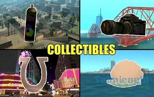 everything about gta san andreas