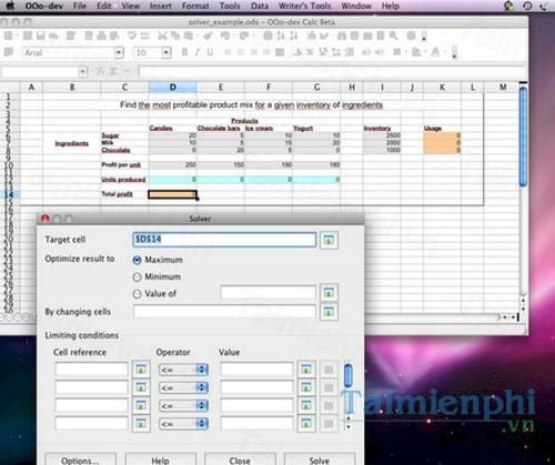 openoffice for mac